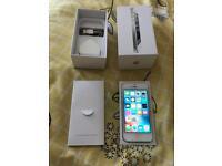 iPhone 5 16gb unlocked boxed