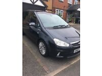 Ford c max 2007