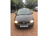 Seat Arosa S 1L *swap or sell*