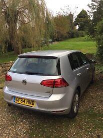 VW Golf For Sale- Fantastic Car