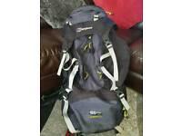 Berghaus 65+10 rucksack