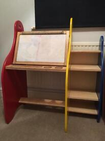 Craft table/ kids desk