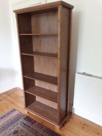 Nice bookcase, good condition