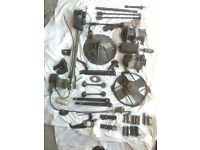 Mini second hand spare parts.Job lot or sell seperately.