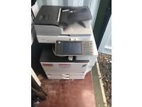 Ricoh MP c5502 printer