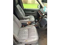 Range Rover p38 spares and repairs