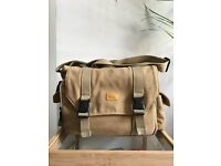 Camera Bag Canvas for DSLR / SLR / Compact Cameras