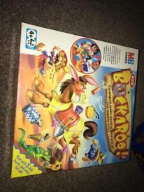 Board games #used once #