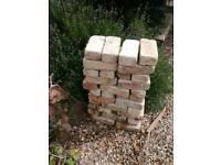 45no Yellow bricks