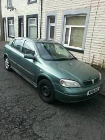 Opel 1.6 G