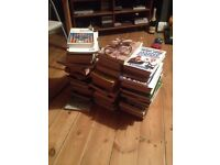 Anthropology books - assorted titles approx 50