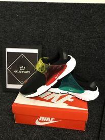 Nike SockDart Rainbow - Rare 'Be True' Collection