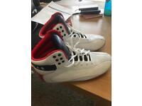 Ryderwear shoes size 9 uk
