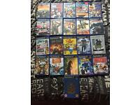 PS2 Games £2.00 each