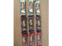 Grenade protein bars
