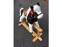 Hamleys Rocking Horse in great condition