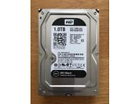 Western Digital Black HDD-WD1003FZEX(1.0TB)