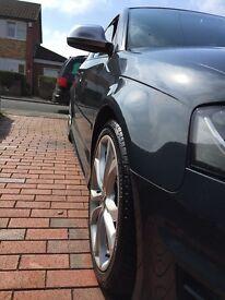 Audi S3 sportback 2.0 tfsi