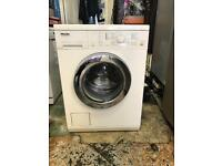 Miele washing mechine primer plus water control system