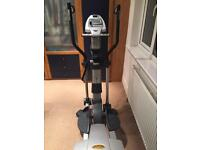Cross trainer Iridium Avant - Amazing condition