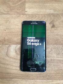 Samsung S6 edge plus spares repairs