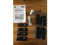 THULE Roof Rails and Fittings for Ford & Others