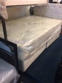 Brand New Bed For Sale...