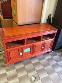 New! High Quality Solid Rosewood Sideboard