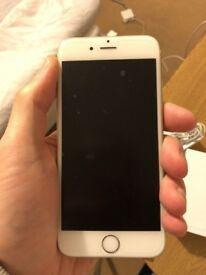 Gold iPhone 6 - 16GB Unlocked