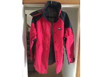 Men's Spray Way Gore Tex Waterproof Jacket (suitable for hiking or skiing)