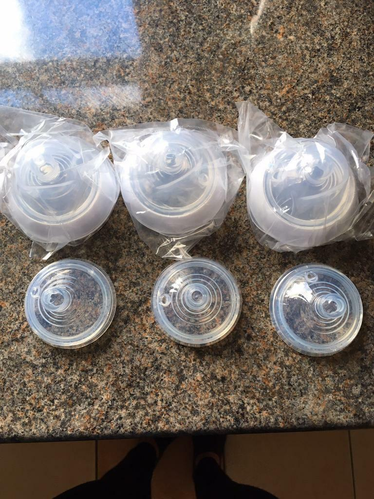 Tommee tippee size 1 teats