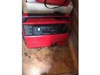 Generator Honda EX650