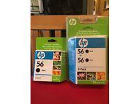 HP56 Printer Cartridges