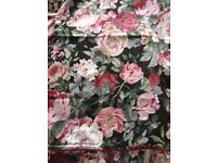Quilt cover, double by Dorma