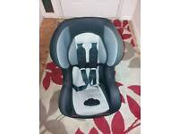 Toddler car seat .
