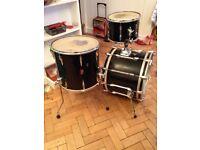 Drum Kit Premier retro