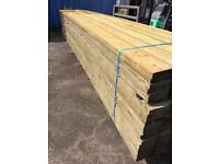 New timber scaffold boards 16 ft