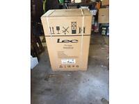 LEC Under counter fridge - model R50263W