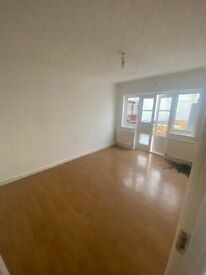 Spacious 2 bed flat part dss welcome