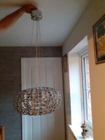 Ceiling pendant light Next