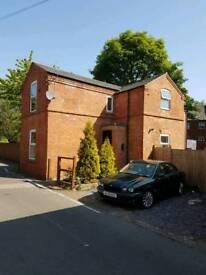 3 bedroom house Basford Nottingham