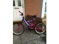 Childs Bike. FREE