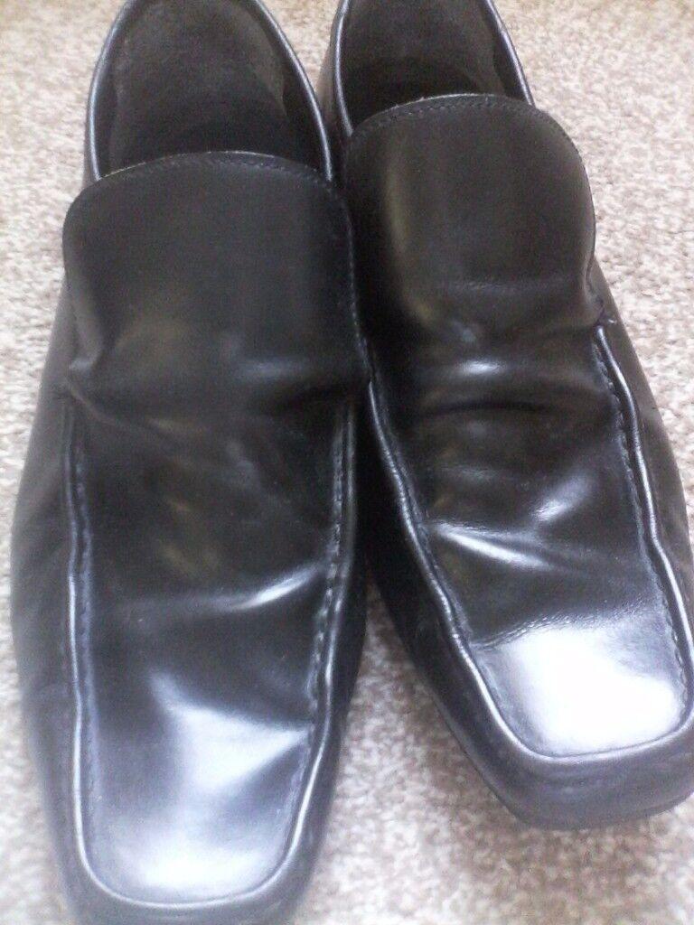 Men's Shoes (size 11)