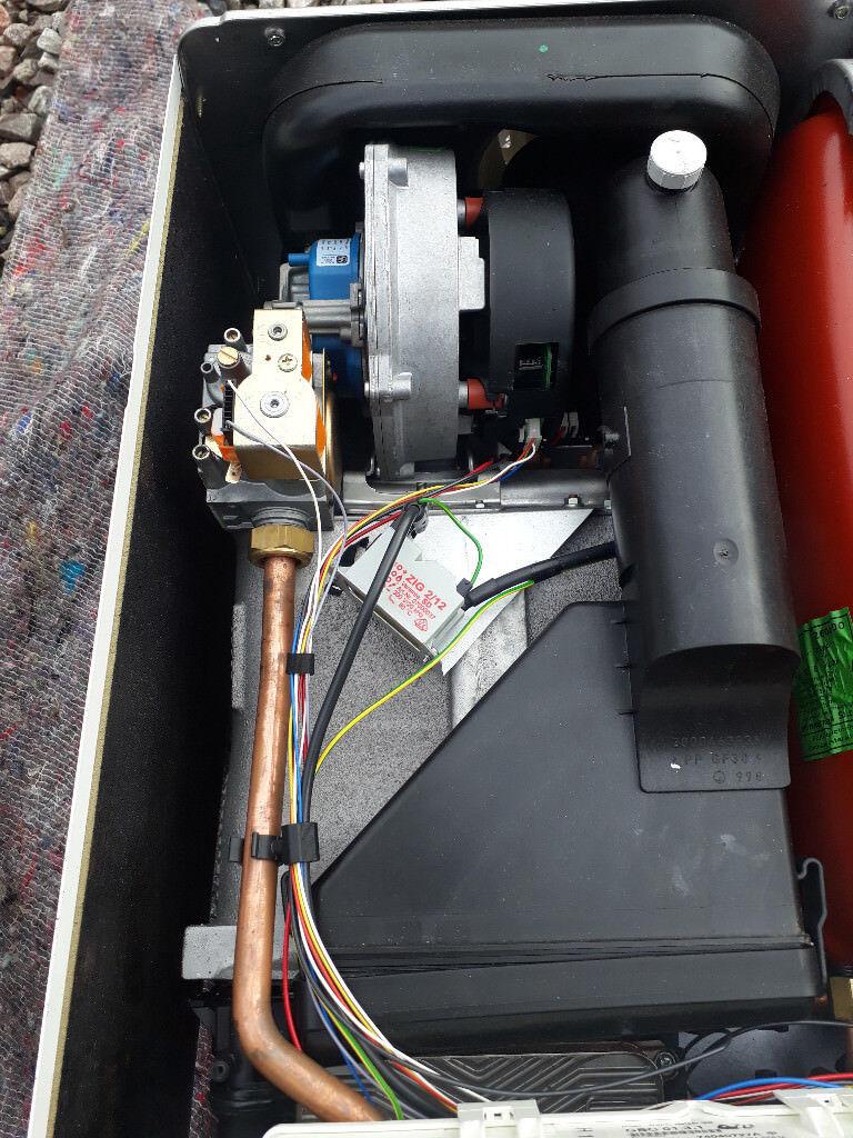 Glowworm 24CXi Boiler Parts | in Sudbury, Suffolk | Gumtree