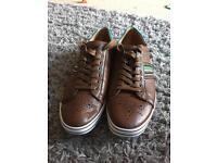 Men's lambretta shoes size 7