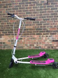 Scooter Vtriker Elite bought at £99.99 selling for £20 great Christmas present! Excellent condition
