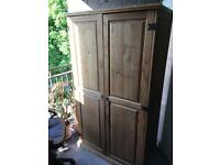 Quality Wooden Cupboard Good Condition