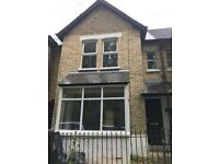 2 DOUBLE ROOMS TO LET IN A RECENTLY REFURBISHED HOUSE IN ASHLEY CROSS