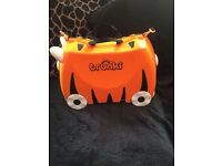 Tipu the trunki
