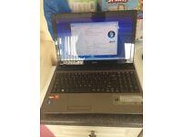 acer aspire 5560 laptop 8gb ram 1tb hard drive quad core windows 7
